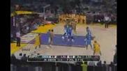 Kobe Bryant alleyop
