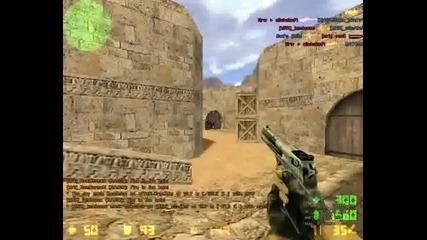 Counter - Strike 1.5 Alchako0