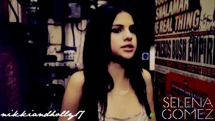 Selena Gomez - I'm Coming Home