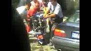 Kатастрофа на Бул. Сливница в София