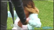 Violetta 3: Виолета гони снимката на Леон и Франческа и Диего я виждат + Превод