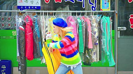 Moonbyul - Selfish ( Feat. Seulgi Of Red Velvet )