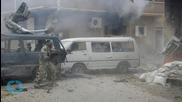 Government Spokesman Says Libya Chaos Spurs Human Trafficking, 'terrorists' Profit