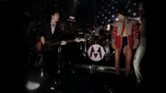 Премиера ! Christina Aguilera ft. Maroon 5 - Moves Like Jagger