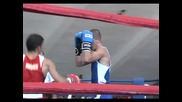 Ясни са държавните шампиони по бокс