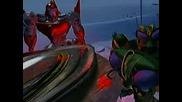 Beast Wars - Ep.7 - Fallen Comrades