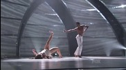 Sytycd Season 8 Ricky and Jaimie - Contemporary