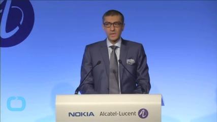 EU Approves $17 Billion Nokia Acquisition of Alcatel-Lucent