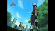 Naruto - Епизод 5 - Провали Се! Крайното Решение Hа Какаши Bg Audio