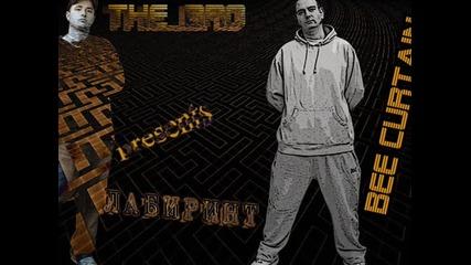 G A N Pres. Bee Curtain & The Bro - Labirint (2010)