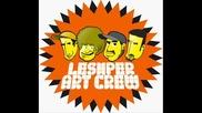 Leshper art crew - Силова дисциплина