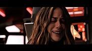 Тъжната драматична страна на Marvel Cinematic Universe * Всеки е загубил по нещо / Бг Субс