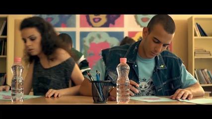Одраскан - късометражен филм 2012