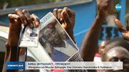 """Носител на """"Златната топка"""" стана президент на Либерия"""