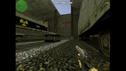 Counter Strike - 1cebox Try Ninja Save