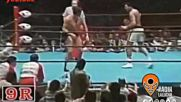 Мохамед Али Срещу Антонио Иноки 26 06 1976 Токио, Япония ( Боксьор Срещу Кечист)