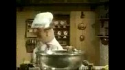 Muppet Show - Swedish Chef - Fish