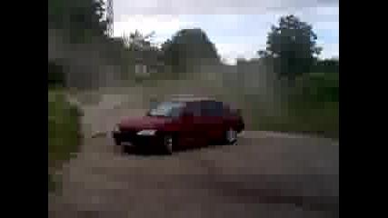 Ford eskort 1.3