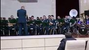 Гангнам Стайл в оркестрово изпълнение
