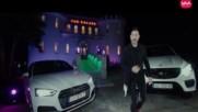 Indy Danijel Djuric - Baron Official Video