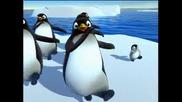 Танца На Пингвините (анимация)