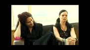 Nightwish - (интервю 2007)