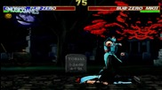 Musicgames Mortal Kombat Combos And Fatality's