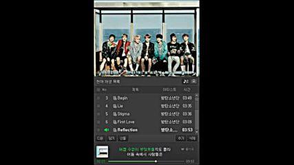 [k-pop] (bts) – You Never Walk Alone (full Album)