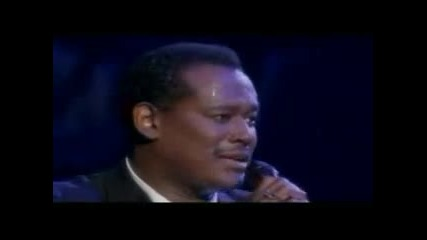 Luther Vandross - Killing me