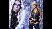 Doro And Tarja Turunen - Walking With The Angels