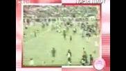 Ultras Olympiakos
