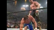 Eddie Guerrero Vs Chavo Guerrero (royal Rumble 2004)