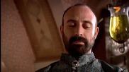 Великолепният век - Cезон 1 епизод 13