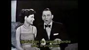Frank Sinatra & Dean Martin - I Love To Love