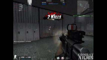 Combat Arms-_g_o_l_d