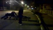 Возене на пейка
