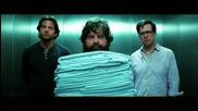 The Hangover Part 3 - Official Teaser Trailer