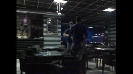 Dance Club Mistral