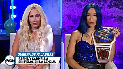 REVIVE SmackDown en 6 minutos: WWE Ahora, Dic 4, 2020
