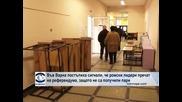Във Варна постъпиха сигнали, че ромски лидери пречат на референдума, защото не са получили пари