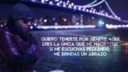 Tony Dize - Ако те загубя (lyric Video)