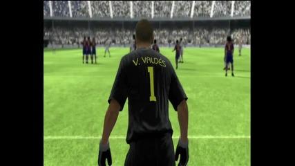 Fifa 10 - Ronaldo Terminator [hq]