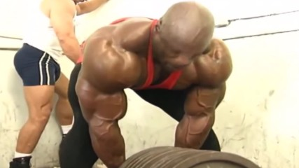 Best of Ronnie Coleman Workouts Heaviest lifts Fitness World Film Menejer 2016 Hd