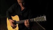 Hunter Van Larkins - Tapestry - (acoustic Guitar)