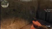 Survarium gameplay