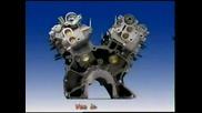 Видове Двигатели - Компютърна Анимация
