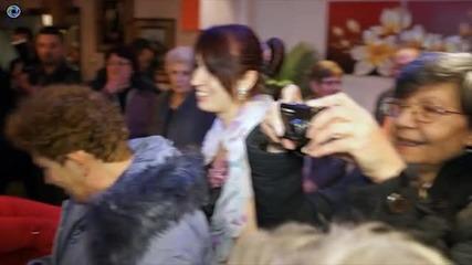 """Сватбата на Стефан и Габриела - сватбен - видеозаснемане студио """"zoom"""""""