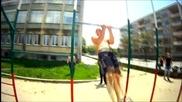 Българската сила Street Fitness Стара Загора