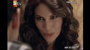 Ask ve ceza ( Любов и наказание ) - 2 епизод / 9 част + бг суб