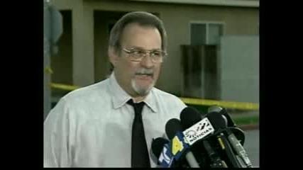 Мъж уби жена си и децата си и се самоуби
